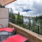 Nieuwe hostel in de Zwitserse Alpen