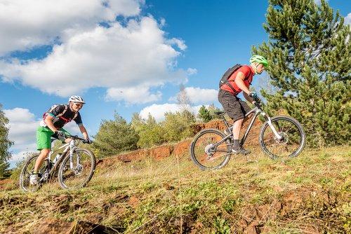 RedRock Mountainbike Trail
