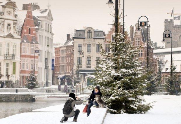 Boek een winterbreak tijdens de kerstvakantie