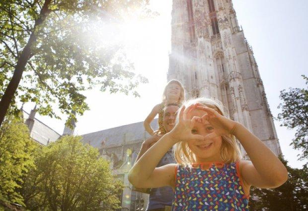 Paaspromotie Mechelen