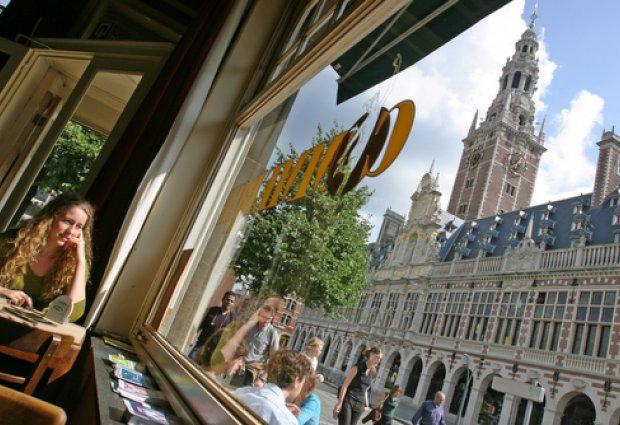 Blijf-bij-de-les-arrangement Leuven