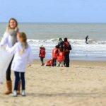 Gratis overnachting voor deelnemers Clean Beach Cup