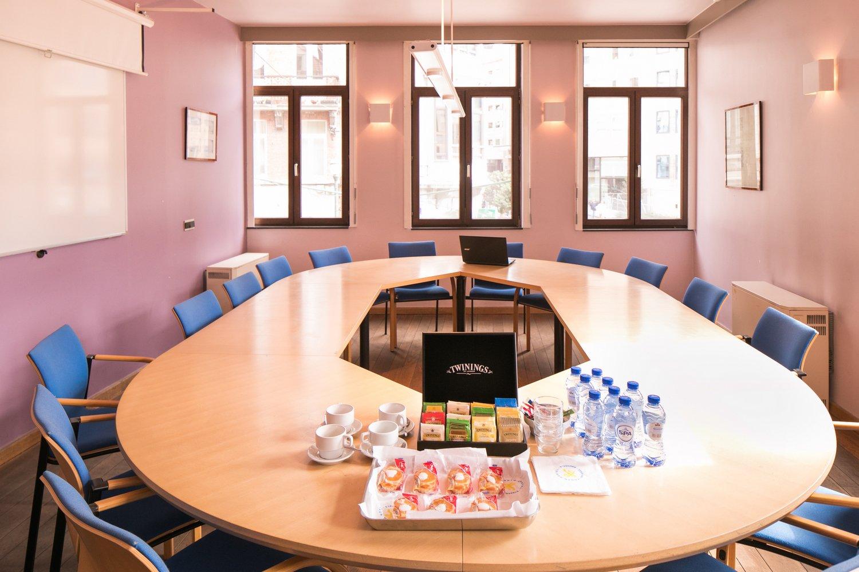 Vergaderzaal - meeting room