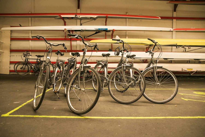 Huur een fiets
