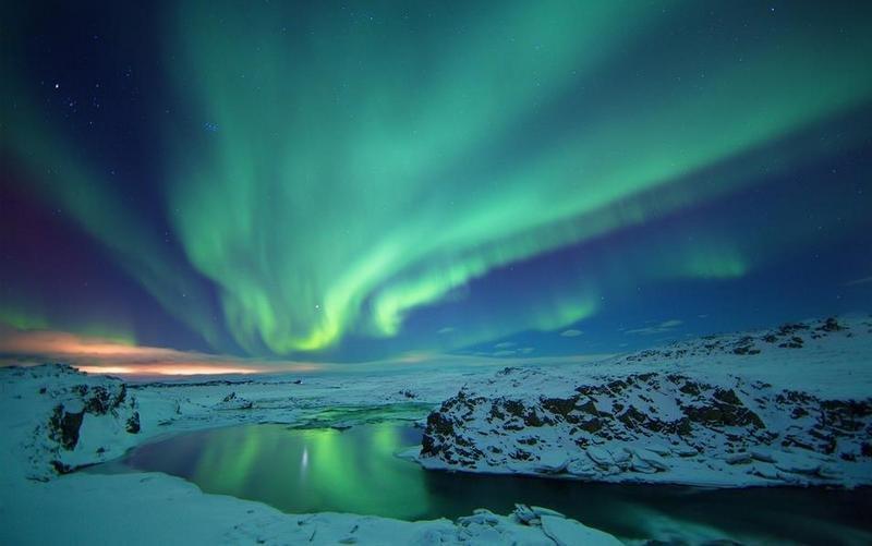 Reiskalender 2019 - Noorderlicht, IJsland