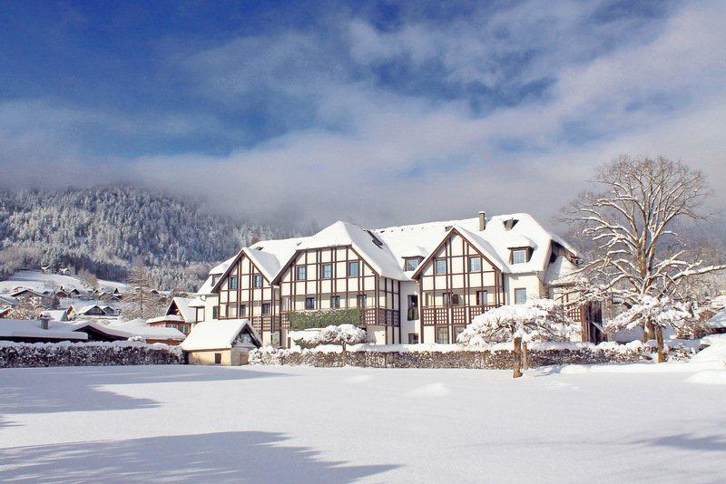 wintervakantie in Oostenrijk