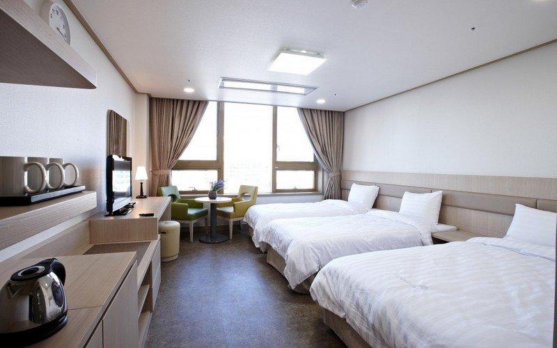 Meest comfortabele HI hostel van 2017