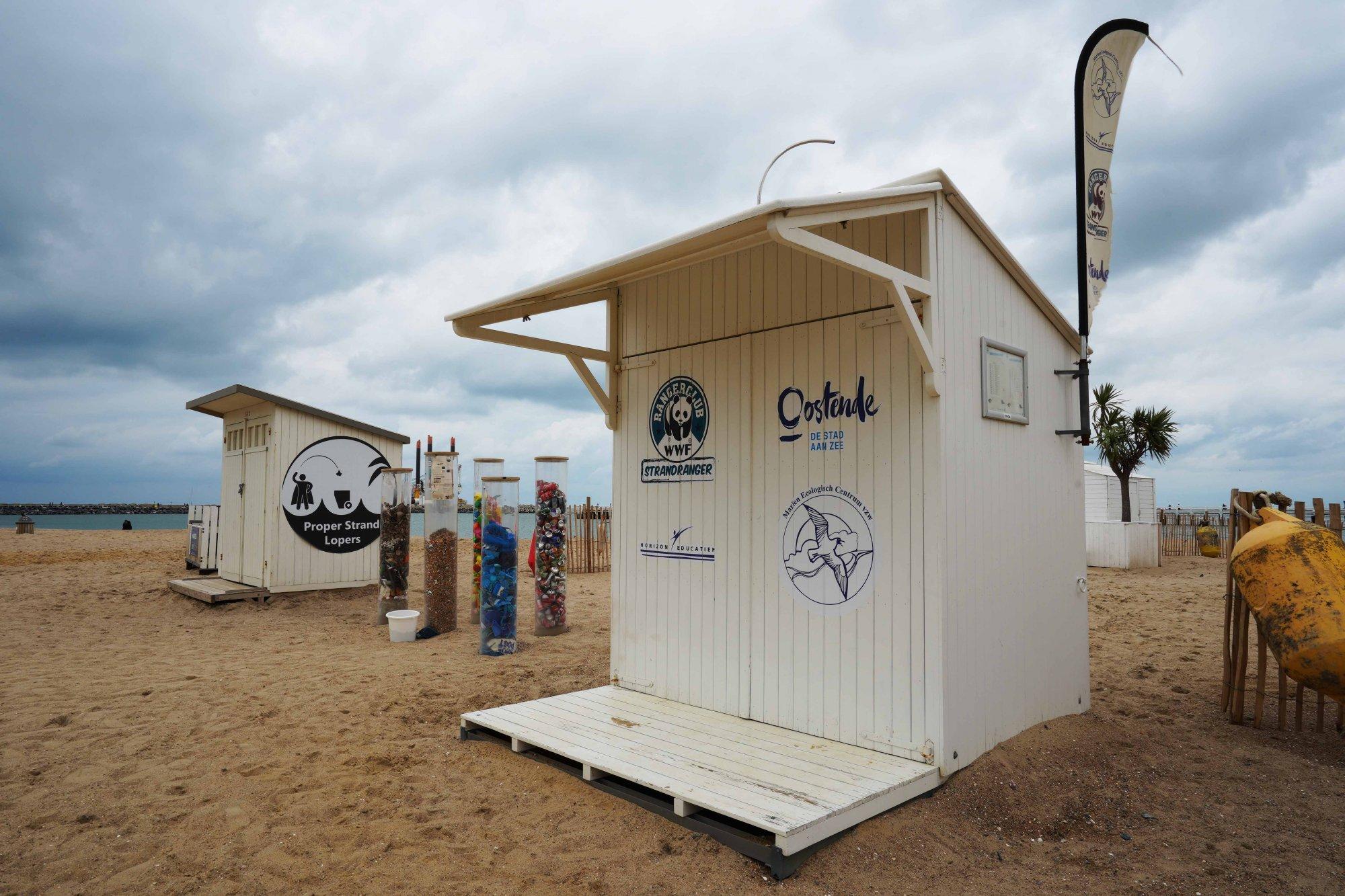 oostende-strandcabine