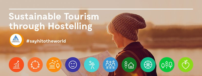 Sustainable Tourism through Hostelling
