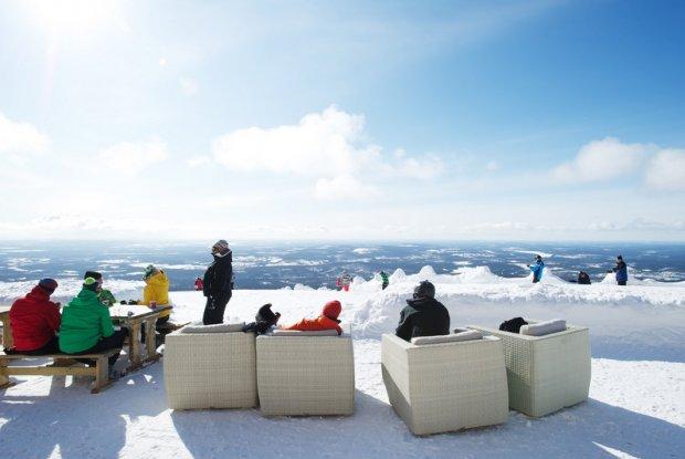 De coolste winterbestemmingen in Europa