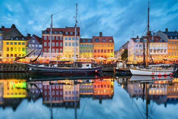 hostels in Copenhagen