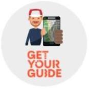 10% korting op GetYourGuide
