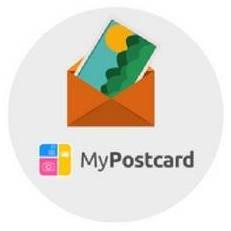 25% korting op de gepersonaliseerde postkaarten van My Postcard