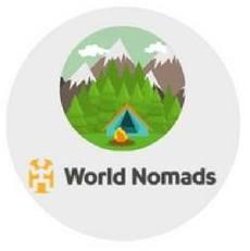 5% korting op de reisverzekering van World Nomads